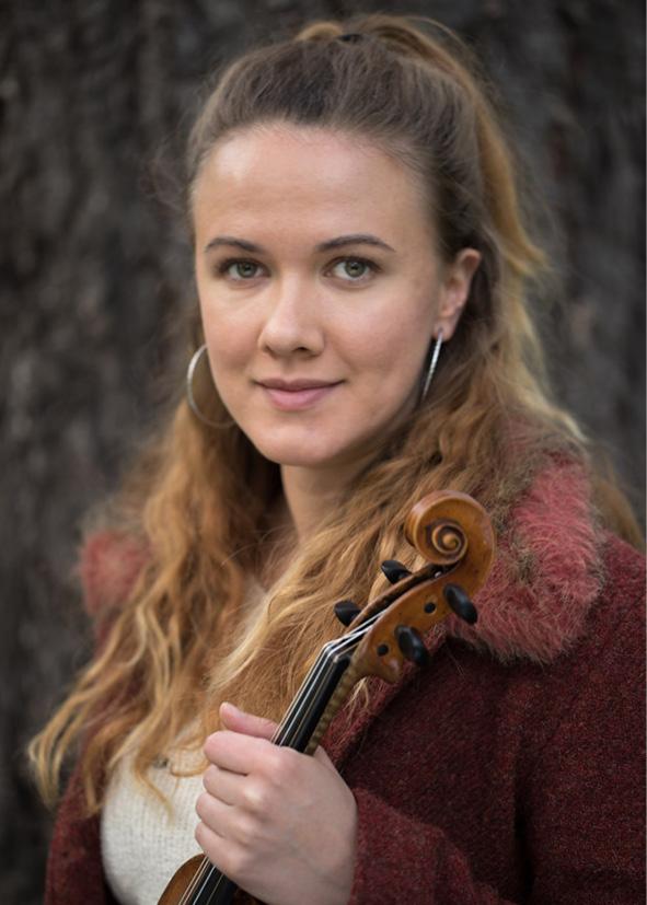 Maria Goršenina